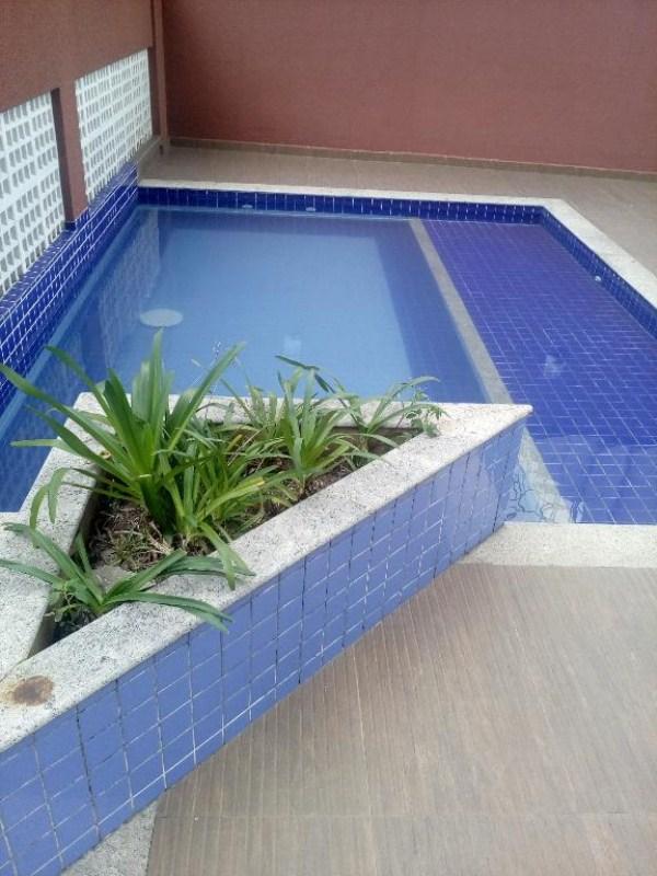 FOTO11 - Flat 1 quarto para alugar Campo Grande, Rio de Janeiro - R$ 1.500 - AP0270 - 12