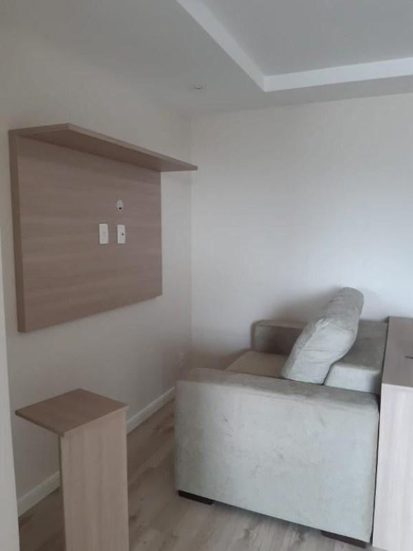 FOTO14 - Flat 1 quarto para alugar Campo Grande, Rio de Janeiro - R$ 1.500 - AP0270 - 15