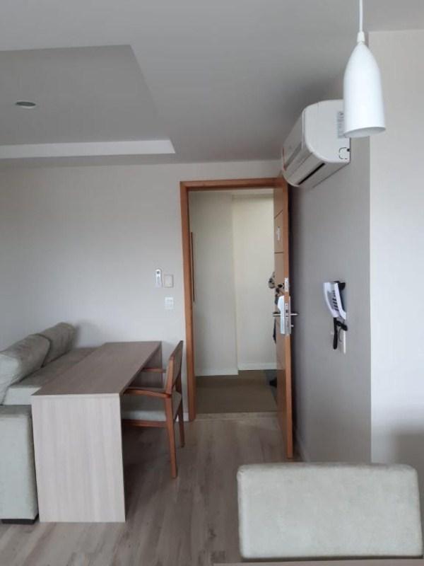 FOTO15 - Flat 1 quarto para alugar Campo Grande, Rio de Janeiro - R$ 1.500 - AP0270 - 16