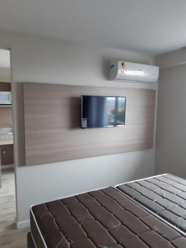 FOTO16 - Flat 1 quarto para alugar Campo Grande, Rio de Janeiro - R$ 1.500 - AP0270 - 17