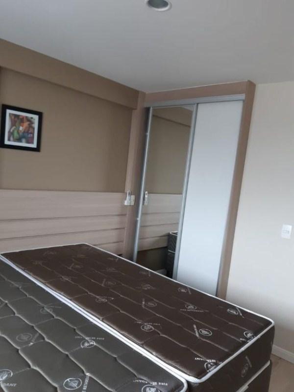 FOTO18 - Flat 1 quarto para alugar Campo Grande, Rio de Janeiro - R$ 1.500 - AP0270 - 19