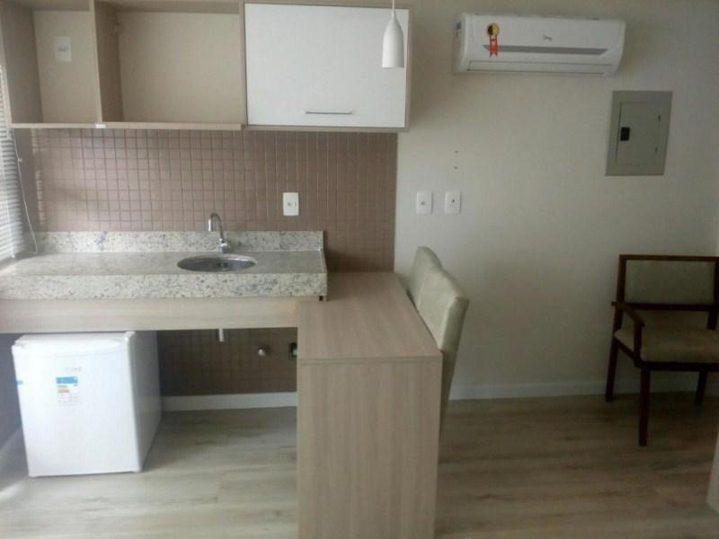 FOTO2 - Flat 1 quarto para alugar Campo Grande, Rio de Janeiro - R$ 1.500 - AP0270 - 3