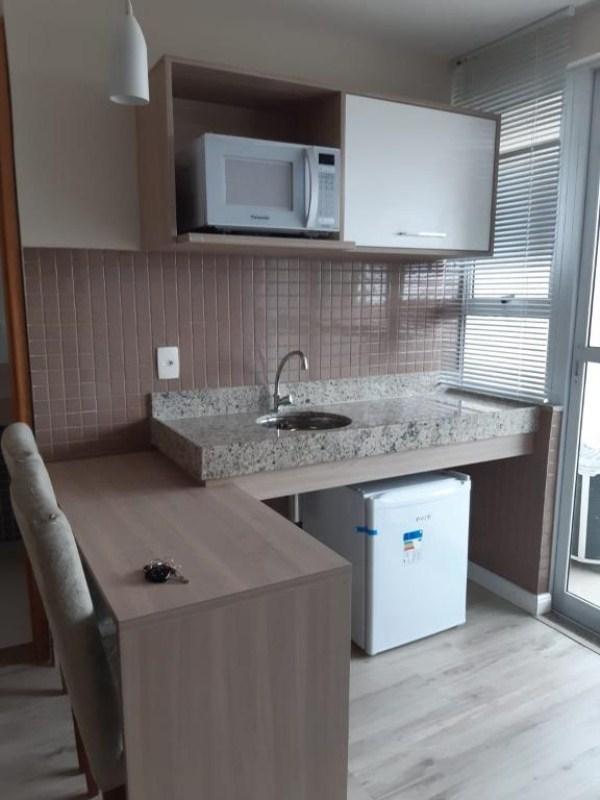 FOTO20 - Flat 1 quarto para alugar Campo Grande, Rio de Janeiro - R$ 1.500 - AP0270 - 21