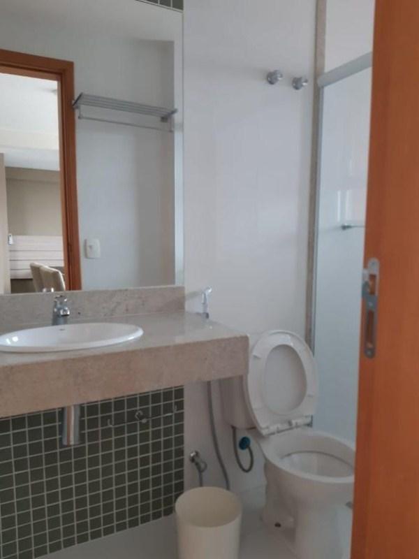 FOTO21 - Flat 1 quarto para alugar Campo Grande, Rio de Janeiro - R$ 1.500 - AP0270 - 22