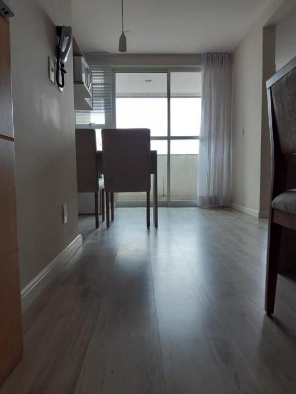 FOTO22 - Flat 1 quarto para alugar Campo Grande, Rio de Janeiro - R$ 1.500 - AP0270 - 23