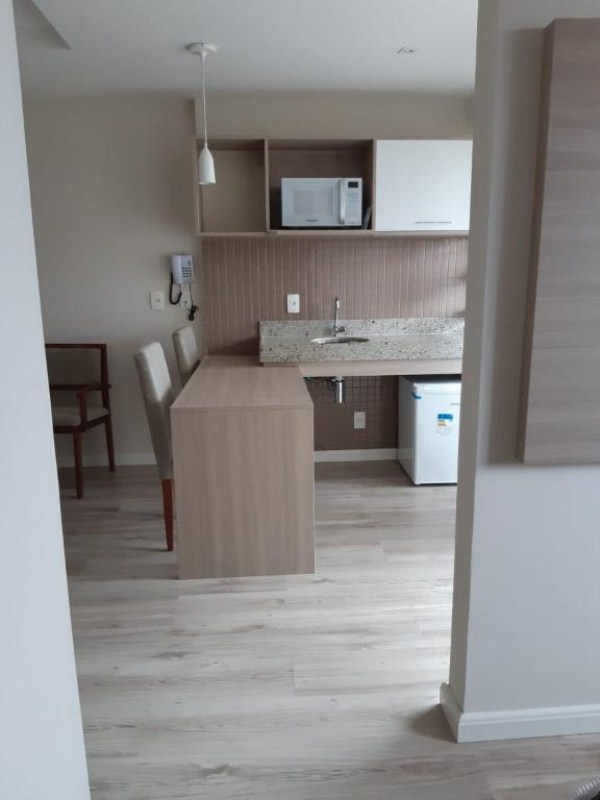 FOTO24 - Flat 1 quarto para alugar Campo Grande, Rio de Janeiro - R$ 1.500 - AP0270 - 25