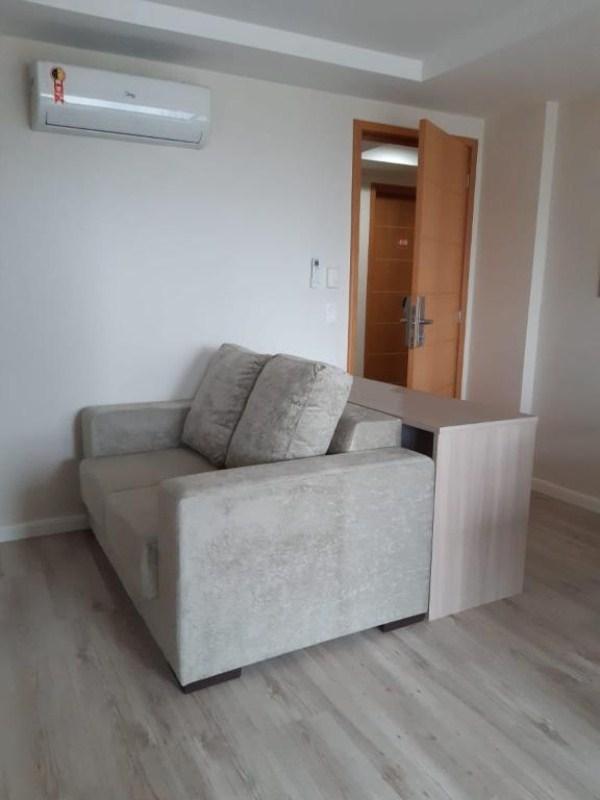 FOTO25 - Flat 1 quarto para alugar Campo Grande, Rio de Janeiro - R$ 1.500 - AP0270 - 26
