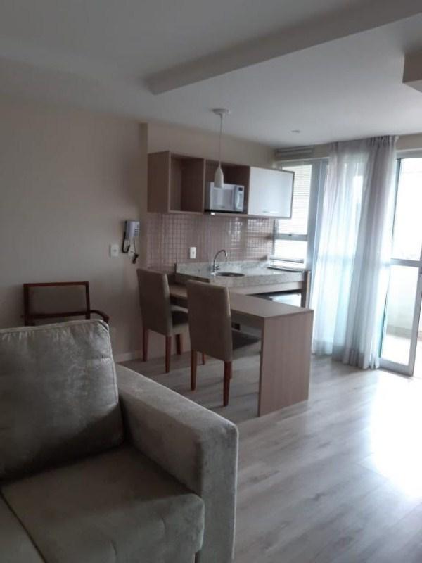 FOTO26 - Flat 1 quarto para alugar Campo Grande, Rio de Janeiro - R$ 1.500 - AP0270 - 27