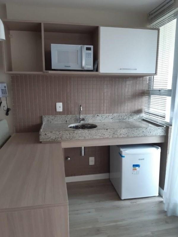 FOTO29 - Flat 1 quarto para alugar Campo Grande, Rio de Janeiro - R$ 1.500 - AP0270 - 30