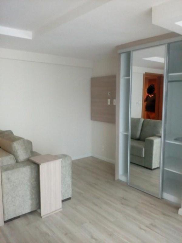 FOTO3 - Flat 1 quarto para alugar Campo Grande, Rio de Janeiro - R$ 1.500 - AP0270 - 4