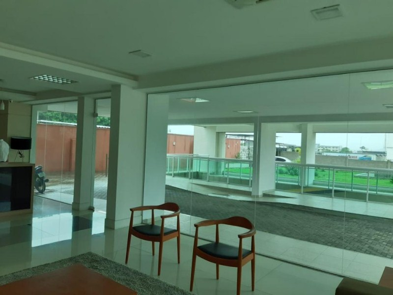 FOTO32 - Flat 1 quarto para alugar Campo Grande, Rio de Janeiro - R$ 1.500 - AP0270 - 33