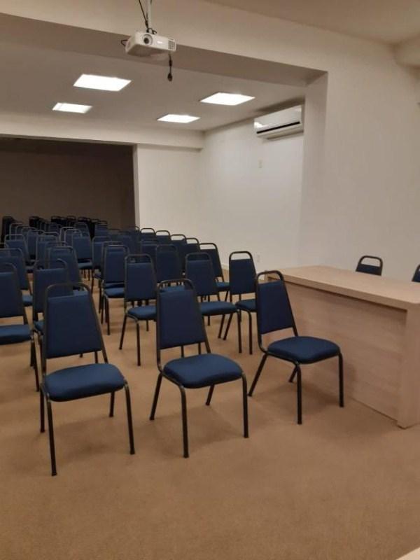 FOTO33 - Flat 1 quarto para alugar Campo Grande, Rio de Janeiro - R$ 1.500 - AP0270 - 34