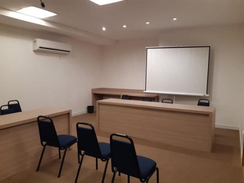 FOTO35 - Flat 1 quarto para alugar Campo Grande, Rio de Janeiro - R$ 1.500 - AP0270 - 36