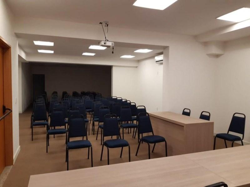 FOTO36 - Flat 1 quarto para alugar Campo Grande, Rio de Janeiro - R$ 1.500 - AP0270 - 37
