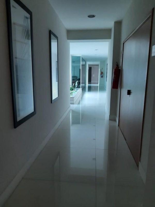 FOTO37 - Flat 1 quarto para alugar Campo Grande, Rio de Janeiro - R$ 1.500 - AP0270 - 38