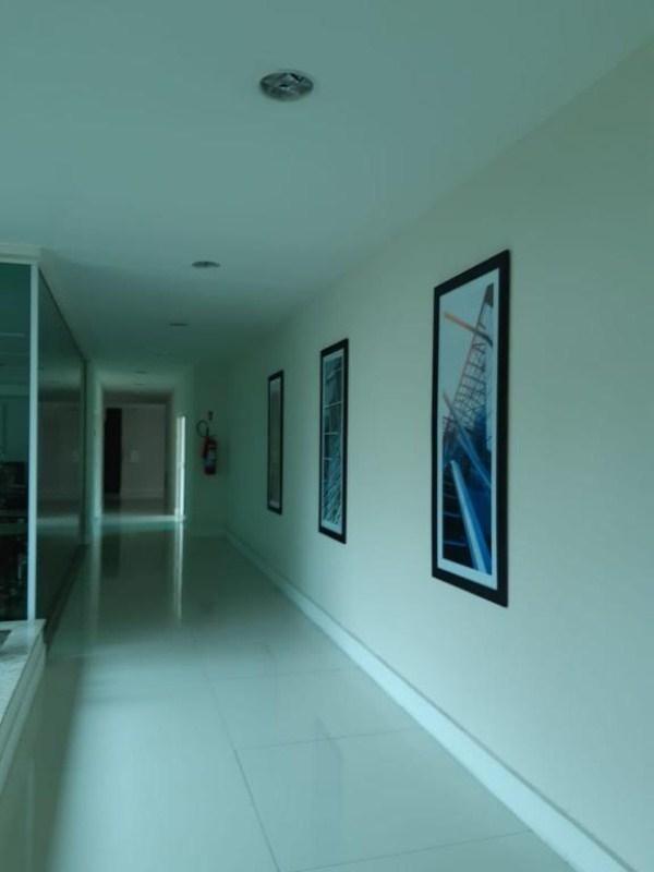 FOTO40 - Flat 1 quarto para alugar Campo Grande, Rio de Janeiro - R$ 1.500 - AP0270 - 41