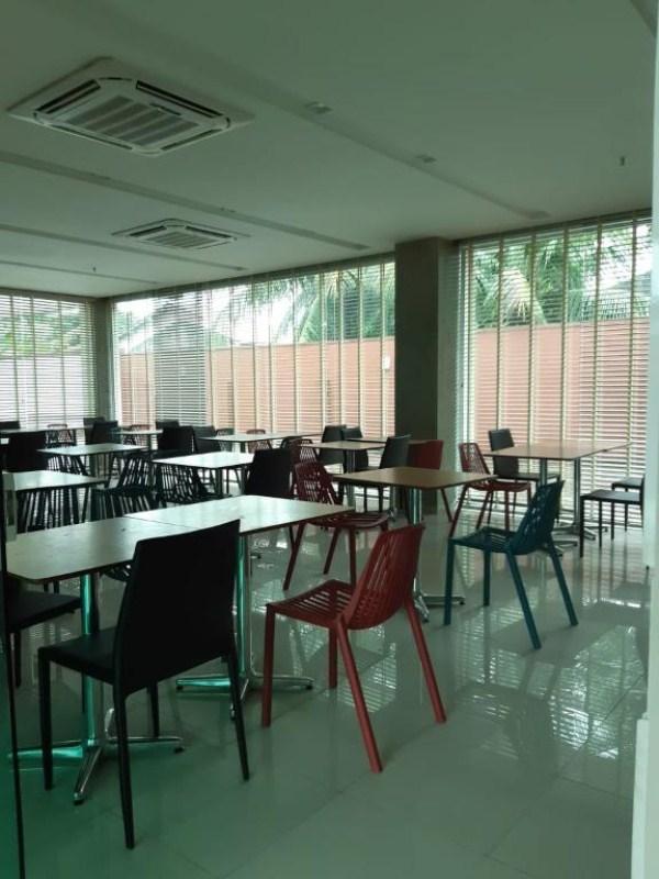 FOTO42 - Flat 1 quarto para alugar Campo Grande, Rio de Janeiro - R$ 1.500 - AP0270 - 43