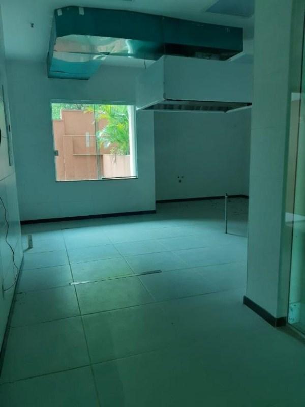 FOTO43 - Flat 1 quarto para alugar Campo Grande, Rio de Janeiro - R$ 1.500 - AP0270 - 44