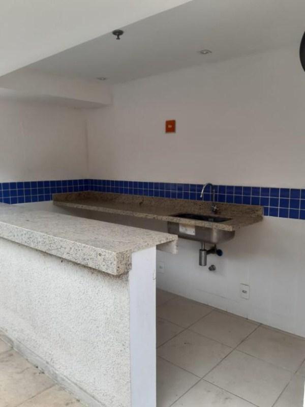 FOTO45 - Flat 1 quarto para alugar Campo Grande, Rio de Janeiro - R$ 1.500 - AP0270 - 46