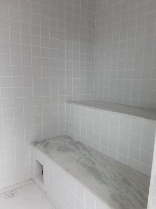 FOTO48 - Flat 1 quarto para alugar Campo Grande, Rio de Janeiro - R$ 1.500 - AP0270 - 50