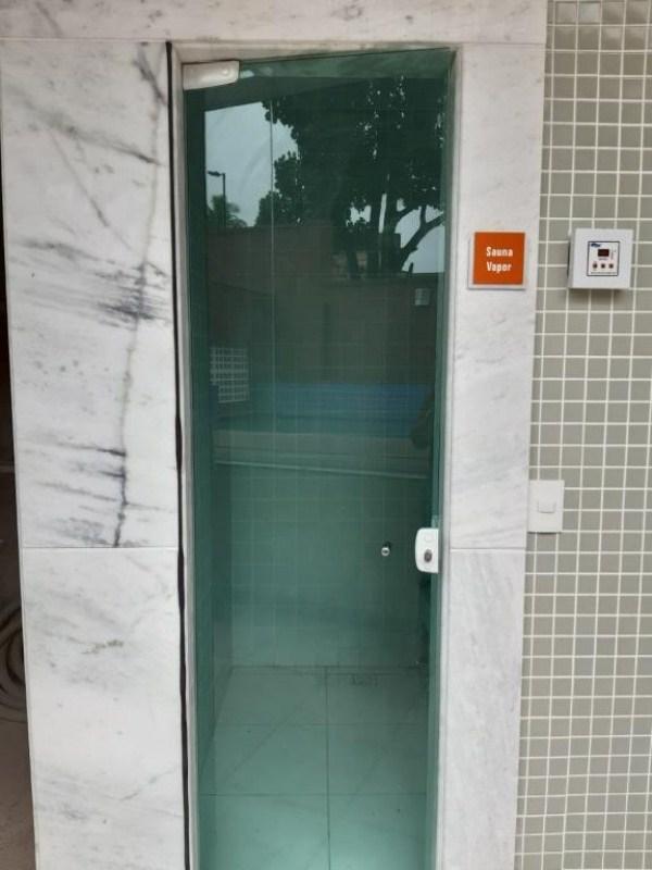 FOTO49 - Flat 1 quarto para alugar Campo Grande, Rio de Janeiro - R$ 1.500 - AP0270 - 51
