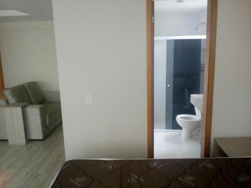 FOTO5 - Flat 1 quarto para alugar Campo Grande, Rio de Janeiro - R$ 1.500 - AP0270 - 6