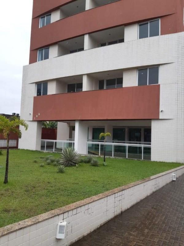 FOTO52 - Flat 1 quarto para alugar Campo Grande, Rio de Janeiro - R$ 1.500 - AP0270 - 54