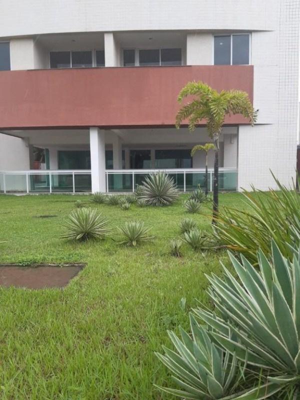 FOTO53 - Flat 1 quarto para alugar Campo Grande, Rio de Janeiro - R$ 1.500 - AP0270 - 55