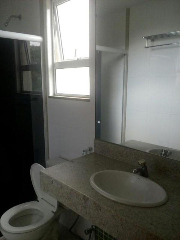 FOTO6 - Flat 1 quarto para alugar Campo Grande, Rio de Janeiro - R$ 1.500 - AP0270 - 7