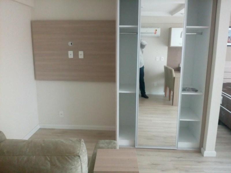 FOTO7 - Flat 1 quarto para alugar Campo Grande, Rio de Janeiro - R$ 1.500 - AP0270 - 8