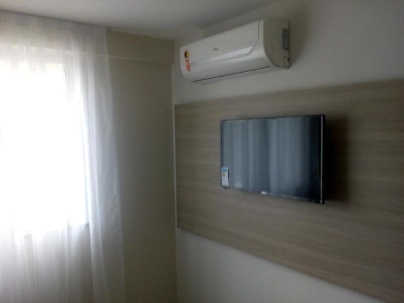 FOTO8 - Flat 1 quarto para alugar Campo Grande, Rio de Janeiro - R$ 1.500 - AP0270 - 9
