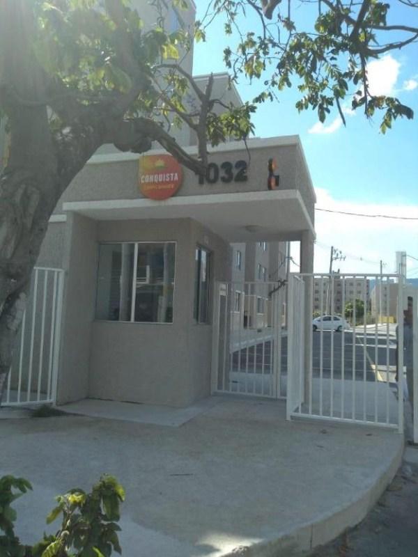 FOTO0 - Apartamento 2 quartos à venda Santíssimo, Rio de Janeiro - R$ 154.000 - AP0272 - 1