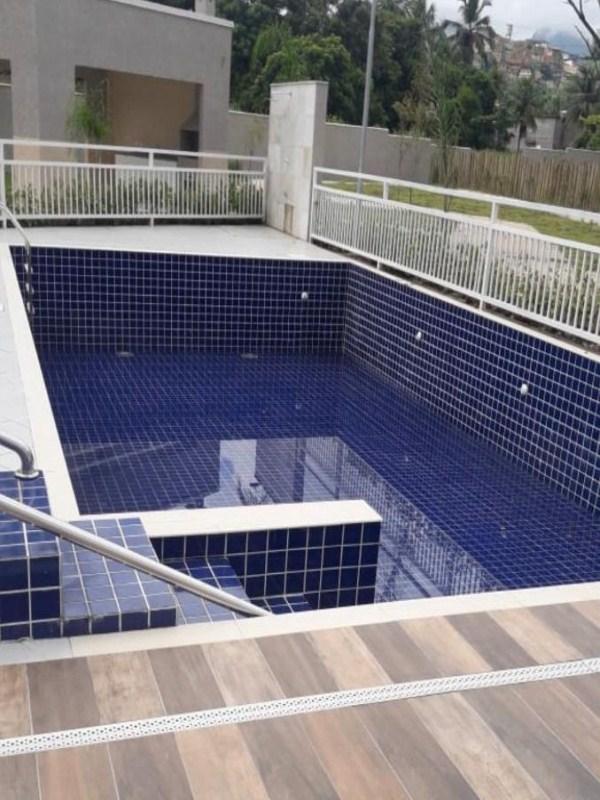 FOTO25 - Apartamento 2 quartos à venda Santíssimo, Rio de Janeiro - R$ 154.000 - AP0272 - 27