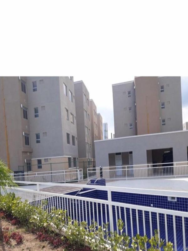 FOTO26 - Apartamento 2 quartos à venda Santíssimo, Rio de Janeiro - R$ 154.000 - AP0272 - 28