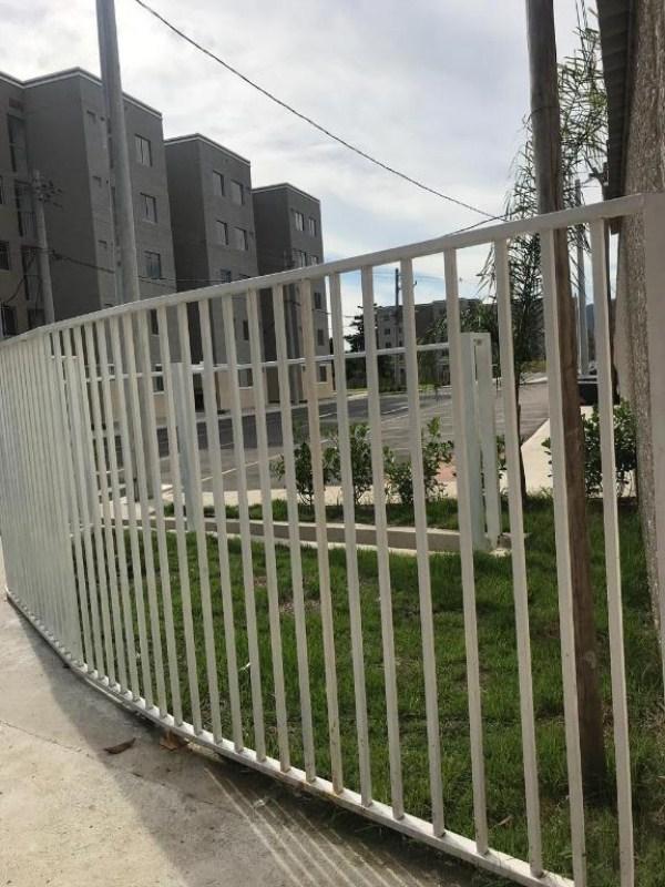 FOTO4 - Apartamento 2 quartos à venda Santíssimo, Rio de Janeiro - R$ 154.000 - AP0272 - 6