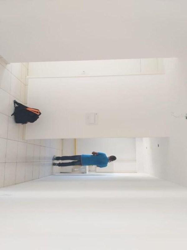 FOTO6 - Apartamento 2 quartos à venda Santíssimo, Rio de Janeiro - R$ 154.000 - AP0272 - 8