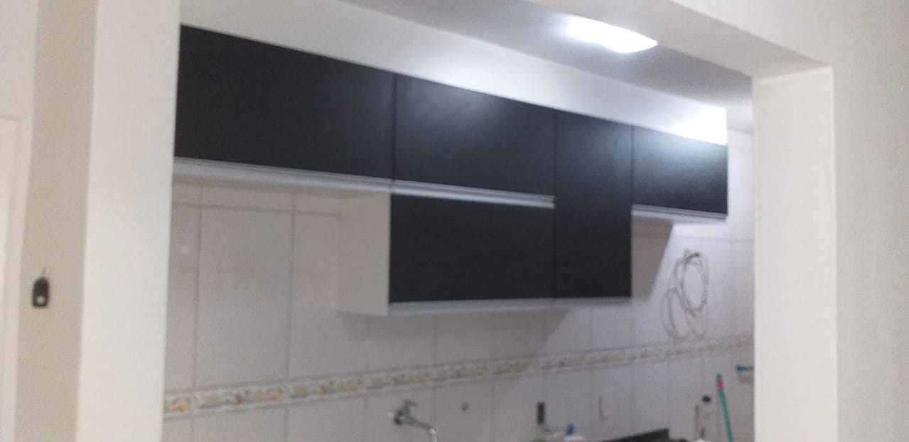 FOTO 11 - Apartamento 2 quartos à venda Campo Grande, Rio de Janeiro - R$ 125.000 - AP00327 - 12