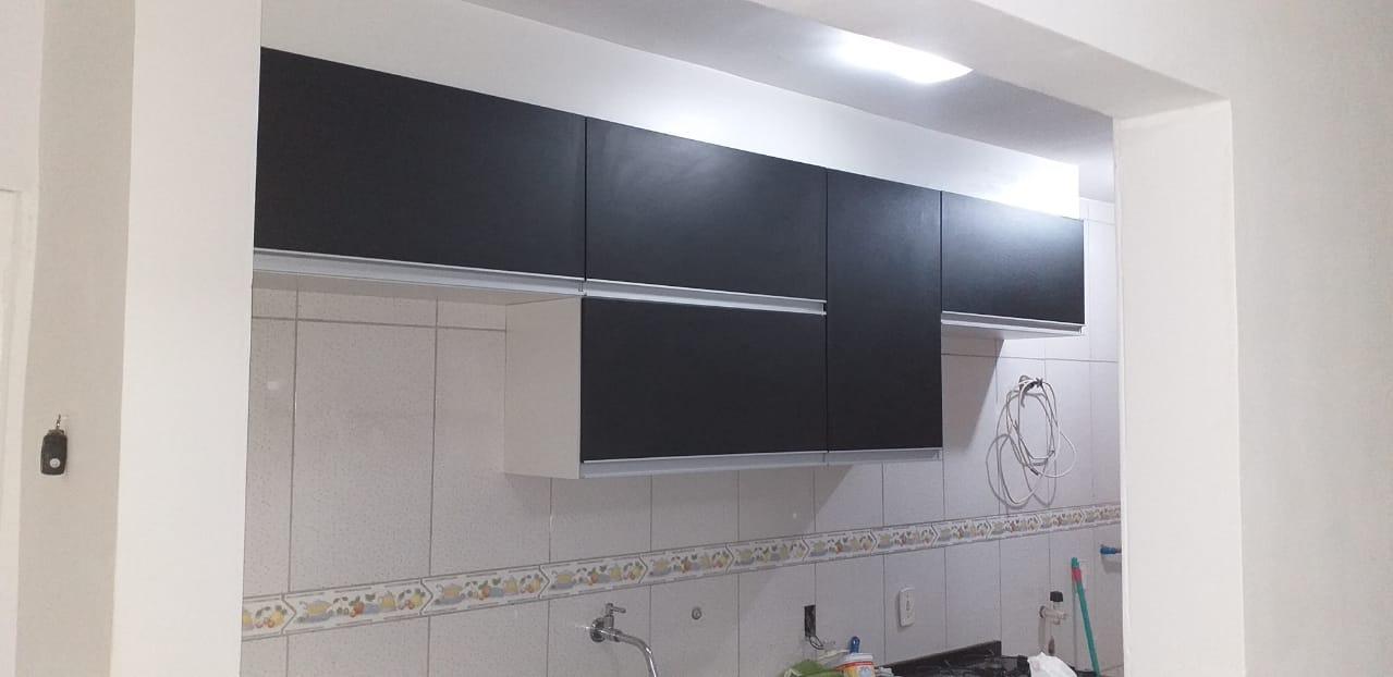 FOTO 12 - Apartamento 2 quartos à venda Campo Grande, Rio de Janeiro - R$ 125.000 - AP00327 - 13