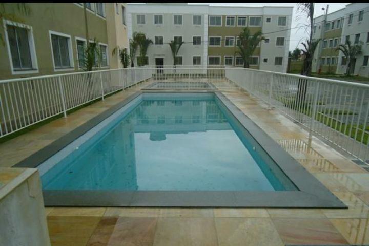 FOTO 22 - Apartamento 2 quartos à venda Campo Grande, Rio de Janeiro - R$ 125.000 - AP00327 - 10