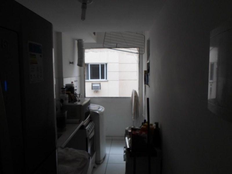 FOTO2 - Apartamento 2 quartos para alugar Campo Grande, Rio de Janeiro - R$ 900 - AP0278 - 4