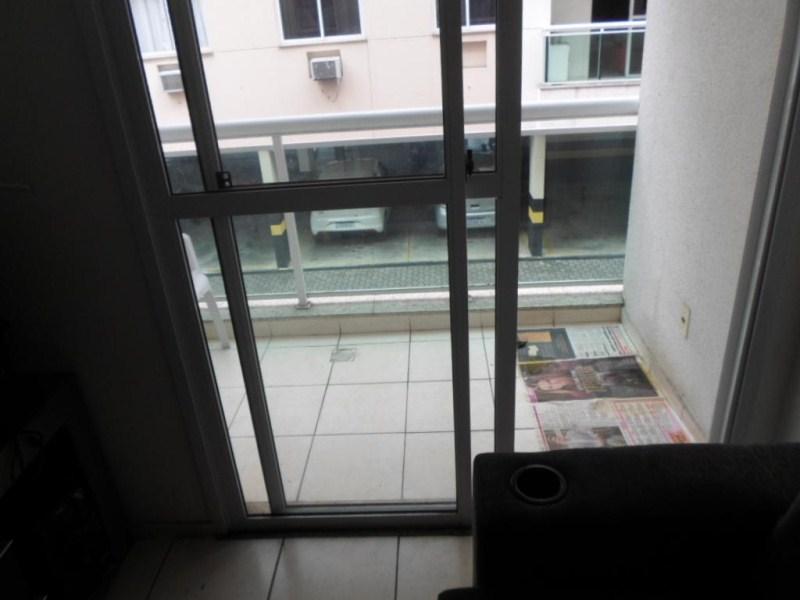 FOTO3 - Apartamento 2 quartos para alugar Campo Grande, Rio de Janeiro - R$ 900 - AP0278 - 5