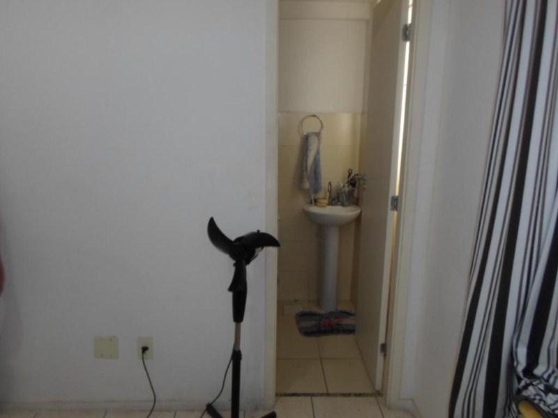 FOTO6 - Apartamento 2 quartos para alugar Campo Grande, Rio de Janeiro - R$ 900 - AP0278 - 8