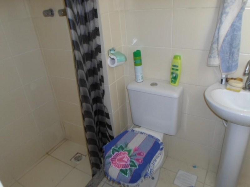 FOTO7 - Apartamento 2 quartos para alugar Campo Grande, Rio de Janeiro - R$ 900 - AP0278 - 9