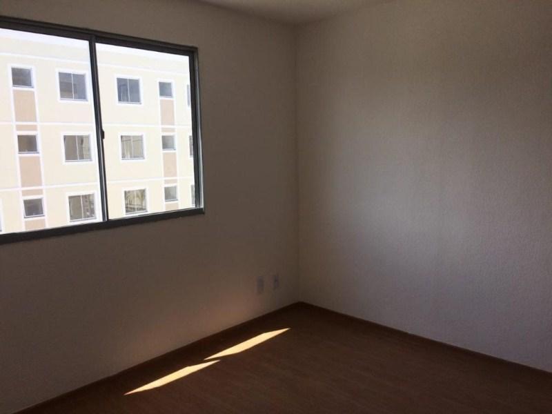 FOTO2 - Apartamento 2 quartos para alugar Cosmos, Rio de Janeiro - R$ 850 - AP0286 - 4