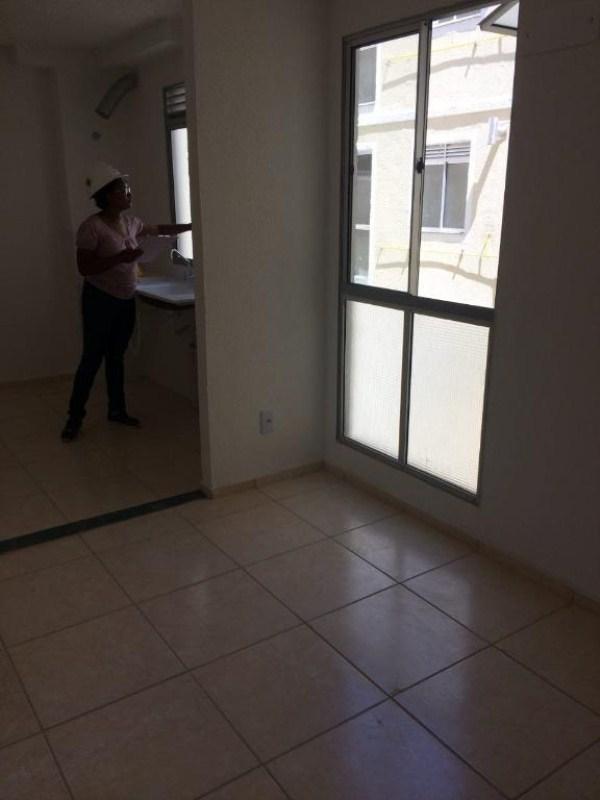 FOTO6 - Apartamento 2 quartos para alugar Cosmos, Rio de Janeiro - R$ 850 - AP0286 - 8