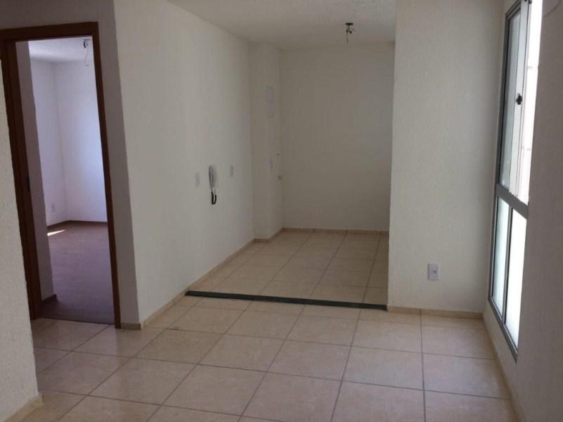 FOTO7 - Apartamento 2 quartos para alugar Cosmos, Rio de Janeiro - R$ 850 - AP0286 - 9