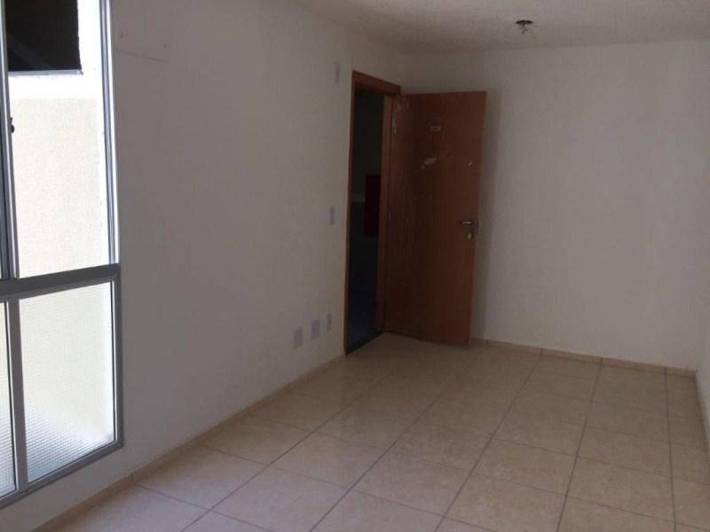 FOTO9 - Apartamento 2 quartos para alugar Cosmos, Rio de Janeiro - R$ 850 - AP0286 - 11