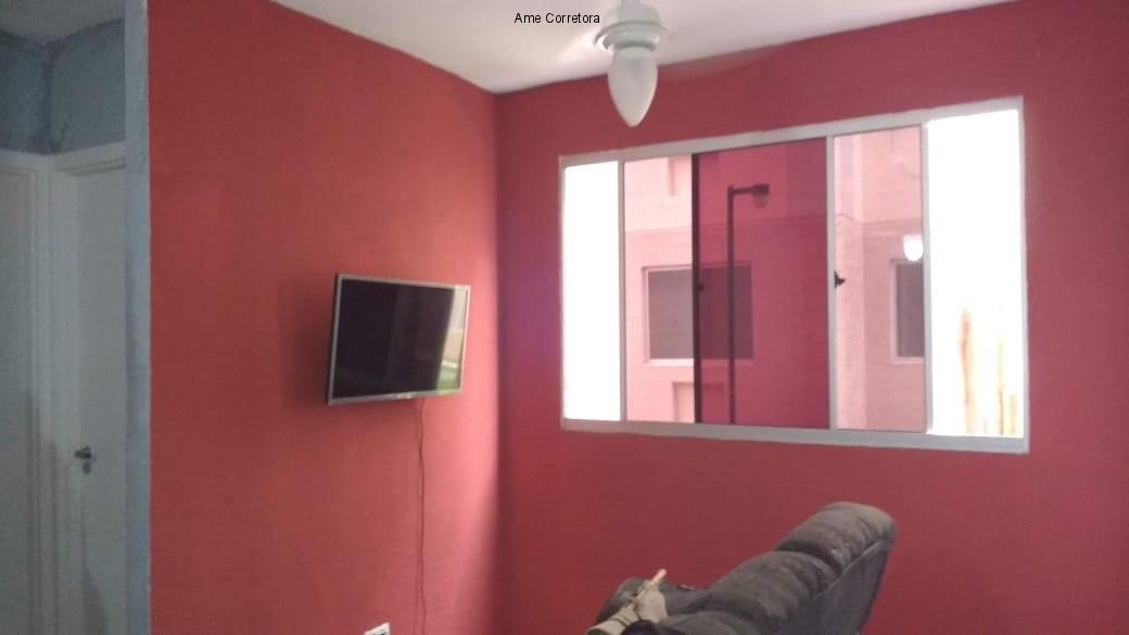 FOTO 02 - Apartamento 2 quartos à venda Campo Grande, Rio de Janeiro - R$ 150.000 - AP00328 - 3