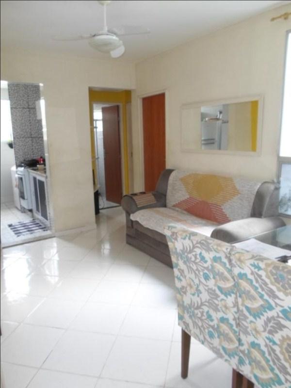FOTO1 - Apartamento 2 quartos à venda Rio de Janeiro,RJ - R$ 140.000 - AP0294 - 3