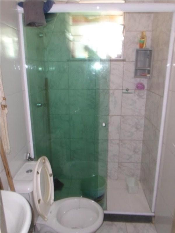 FOTO3 - Apartamento 2 quartos à venda Jardim Guandu, Nova Iguaçu - R$ 79.900 - AP0299 - 5